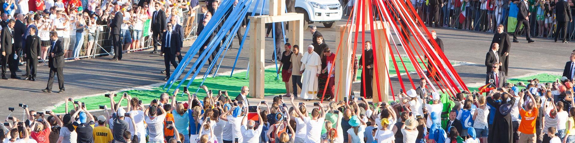 Już za miesiąc IV Kongres Nowej Ewangelizacji. Zapisz się!