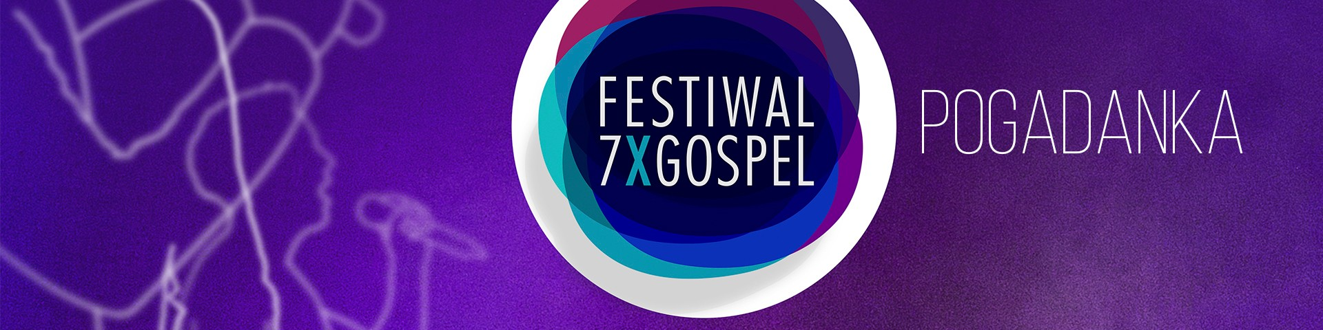 "7xGospel - ""Pogadanka Gospel"" w Louis Music Club"
