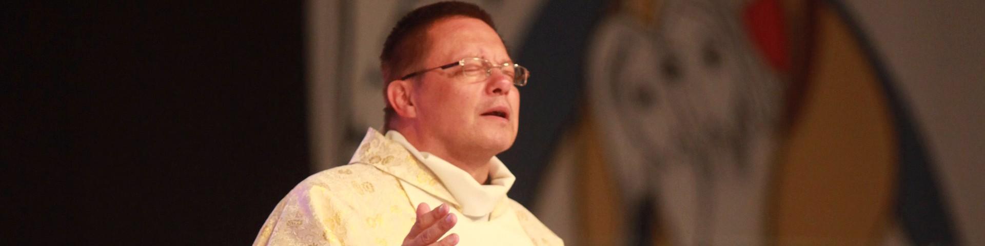Abp Ryś: Bierzmowanie to sakrament inicjacji a nie dojrzałości