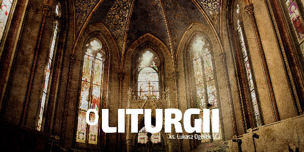 O Liturgii - 2019-11-24 (audio)