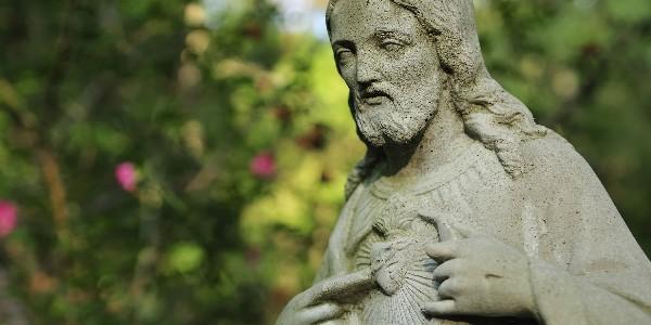 Dotrzeć do Jezusa