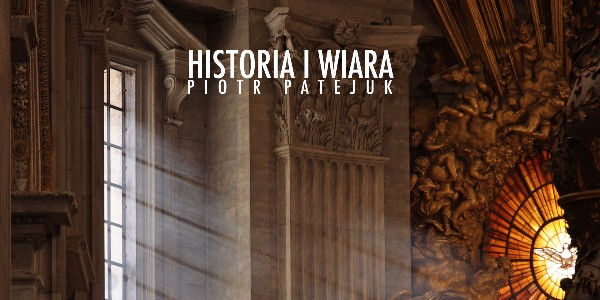 Audycja Radia Profeto - Historia i Wiara (audio)