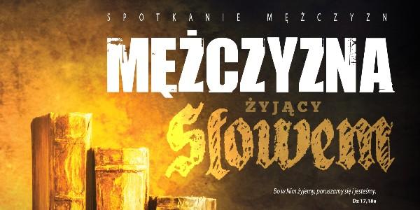 Spotkanie otwarte Mężczyzn Świętego Józefa w Krakowie
