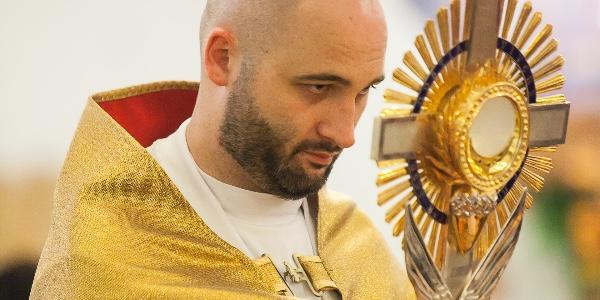 Msza św. z modlitwą o uzdrowienie już w najbliższą sobotę!