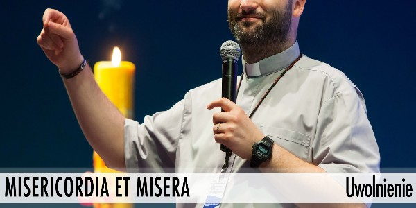 Misericordia et Misera - Uwolnienie (audio)
