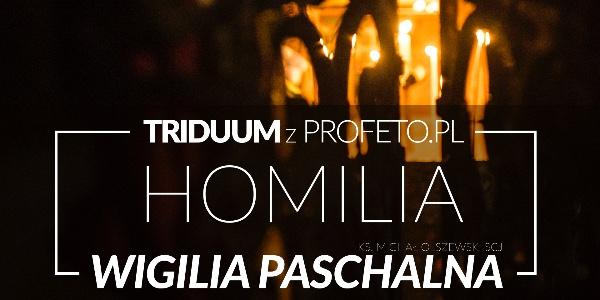 Idź do Galilei - Homilia ks. Michała Olszewskiego SCJ (audio)