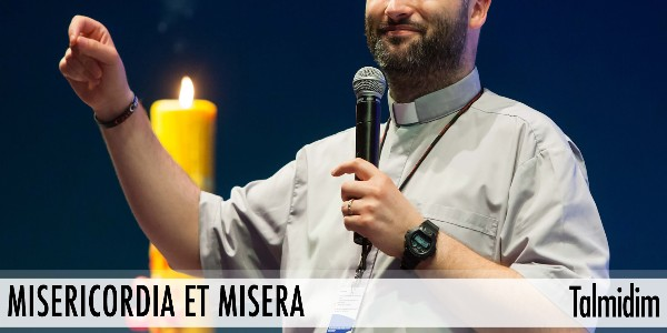 Misericordia et Misera - Talmidim (audio)