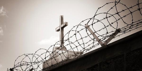 Zbawienny krzyż