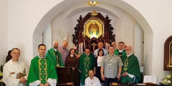 V Kongres Nowej Ewangelizacji w Gnieźnie!