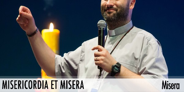 Misericordia et Misera - Misera (audio)