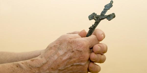 Krzyż – niezła sztuka