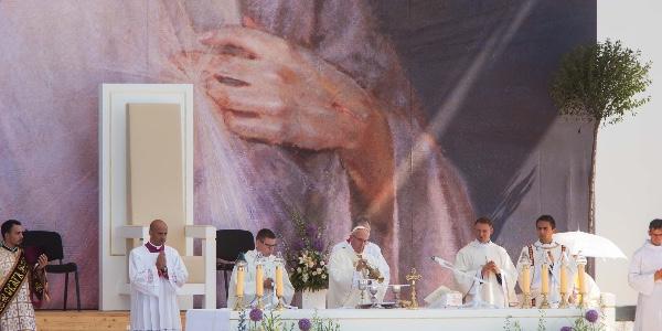 Orędzie Papieża Franciszka naI Światowy Dzień Ubogich,19 listopada 2017
