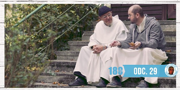 180 Sekund - Z Maryją Ratuj Człowieka, 29.10