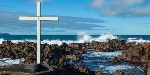 Kim Jezus jest dla mnie?