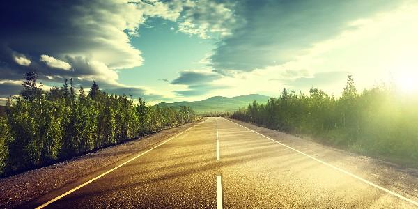 Camino bez barier