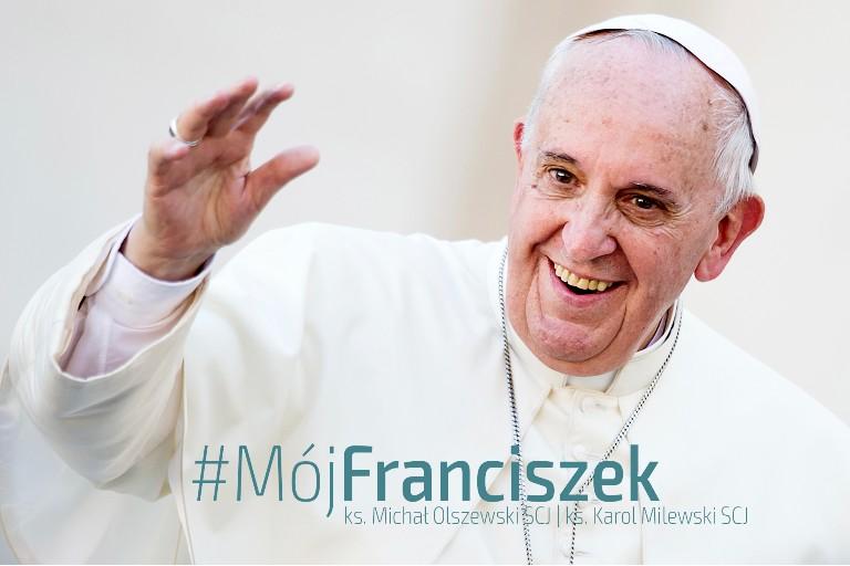 Nowy Sezon! - Mój Franciszek - Fratelli tutti #23