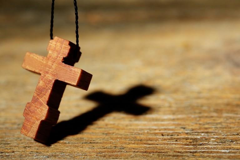 Pójść za Jezusem